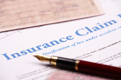 Report a Claim - Guy R Day Insurance