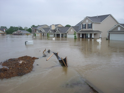 Free Flood Insurance Quote