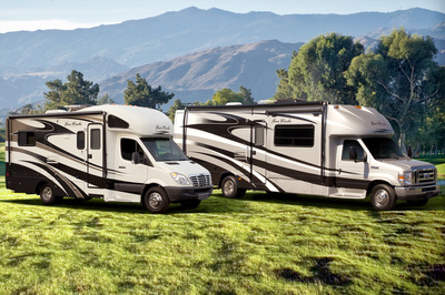Free RV Insurance Quote